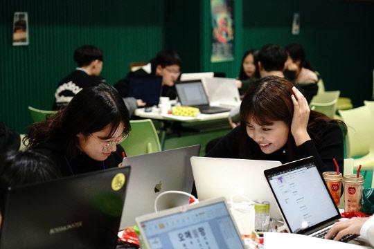 SK플래닛·중기부·SKT, 국내 최대 앱개발경진대회 개최